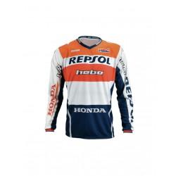 Shirt Hebo Repsol