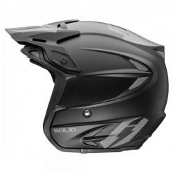 Helm Jitsie HT2 Solid