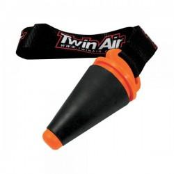 Schalldämpferverschluß TwinAir