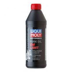 Gabelöl 5W Liqui Moly