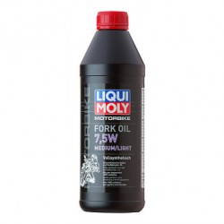 Gabelöl 7,5W Liqui Moly