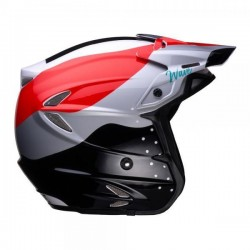 Helm Jitsie HT2 Wave...