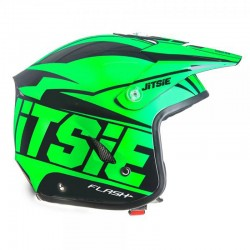 Helm Jitsie HT1 Flash...