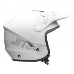 Helm Jitsie HT1 Solid...