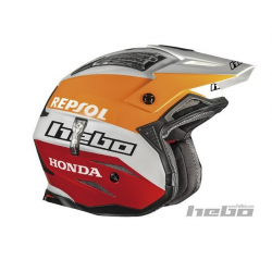 Helm Hebo Zone 4 Montesa...