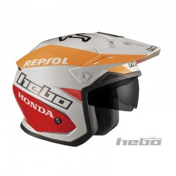 Helm Hebo Zone 5 Montesa...