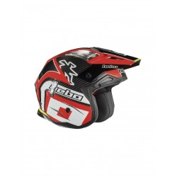 Helm Hebo Zone 4 Carbon