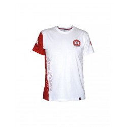 T-Shirt Hebo-Montesa Paddock