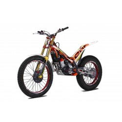 TRRS ONE RR 2021