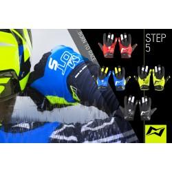 Handschuhe Mots STEP5
